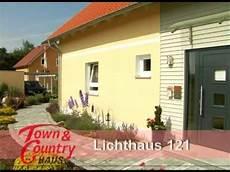 Hausbau Town Country Musterhaus Typ Lichthaus 121