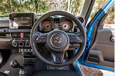 suzuki jimny 2019 road review manual adventure