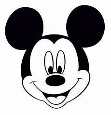 Micky Maus Ausmalbilder Kopf Malvorlage Mickey Mouse Kopf Coloring And Malvorlagan