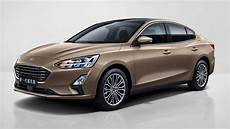 ford focus 2019 2019 ford focus see the changes side by side