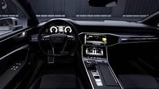 Audi A7 Innenraum - 2018 audi a7 sportback interior design