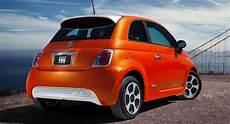 2020 fiat 500e new electric fiat 500e set for 2020 giardiniera estate to