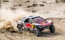 Dakar 2018 233 6 Carlos Sainz S Impose En Bolivie