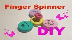 Diy Kawaii Finger Spinner Selber Machen Schnell Und