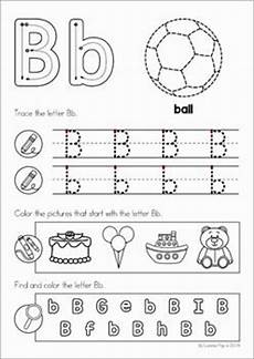 summer review preschool no prep worksheets activities