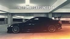 Cars 5k