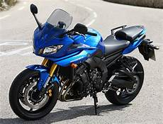 Yamaha 800 Fazer 8 2010 Fiche Moto Motoplanete