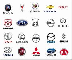 Car Brands Logos Names Logos Cars
