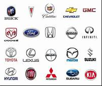 Car Brands Logos Names  Game Pinterest Cars