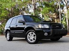 manual cars for sale 2011 subaru forester regenerative braking sell used 2004 subaru forester 2 5 xt turbo awd no reserve manual excellentflorida in miami
