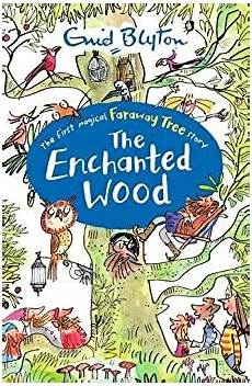 the magic of wood and the enchanted wood the magic faraway tree co uk