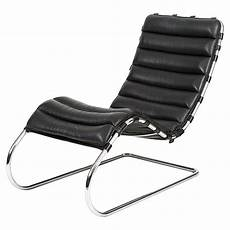 Mr Chaise By Mies Der Rohe For Knoll Studio For Sale