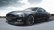 Ford Mustang Lae Auf 20 Zoll Inox Felgen By Jms