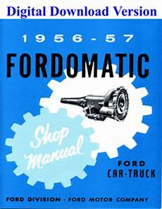 download car manuals 1989 ford thunderbird free book repair manuals ford thunderbird shop manual downloads books pdf files e books and info