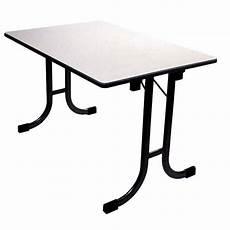 Table Pliante Rectangulaire Largeur Du Plateau 120 160 180