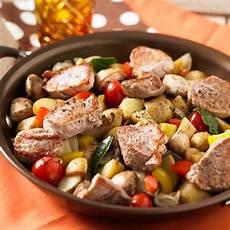 Gerichte Mit Schweinefilet - schweinefilet rezepte so wird s zart und saftig