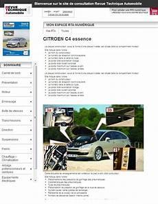 Telecharger Revue Technique Automobile Gratuite Pdf La