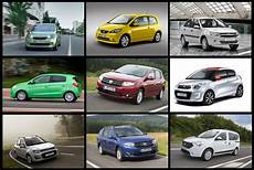 günstigster neuwagen 2015 die billigsten autos deutschlands dacia news