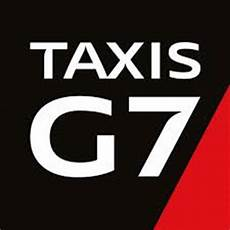 taxi g7 telephone ᐅ contacter le service client de taxis g7 187 contacter par