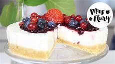 philadelphia torte no bake lecker und einfach mrs