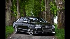 2017 Audi S8 Plus Launch Walkaround Soundcheck Etc