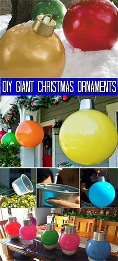 For Decorations by How To Make Your Own Ornaments Diy Crafts