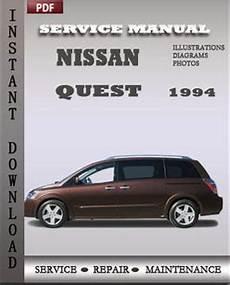 free car manuals to download 1995 nissan quest windshield wipe control nissan quest 1994 free download pdf repair service manual pdf