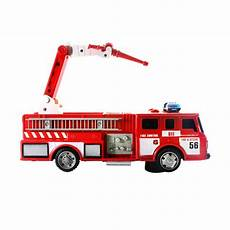 Gambar Mobil Pemadam Kebakaran Mainan Klik Ok