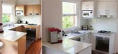 küchenfronten streichen farbe k 252 chenfronten austauschen 37 vorher nachher beispiele