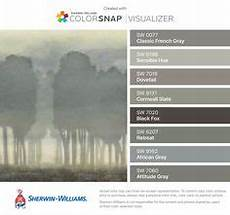 i found these colors with colorsnap 174 visualizer for iphone by sherwin williams spatial white