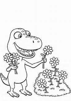Malvorlage Dino Zug Ausmalbilder Dino Zug 06 Ausmalbilder Kinder
