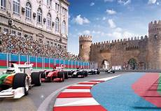 New Start Time For 2016 Formula 1 Grand Prix Of Europe