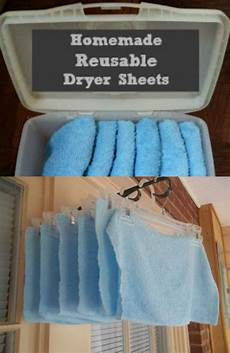 homemade sheets homemade dryer sheets with lots of tutorials