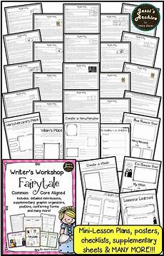 tale mini lesson 15024 tale writing with images mini lessons critical thinking activities writing