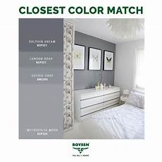 gray and white a versatile hue when matched with white gray can make any bedroom comfortable