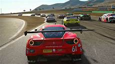 project cars project cars 2 gameplay 488 gt3 willow springs