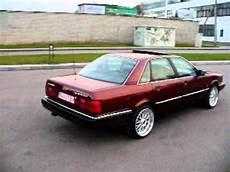 Audi 200 20v For Sale In Vilnius