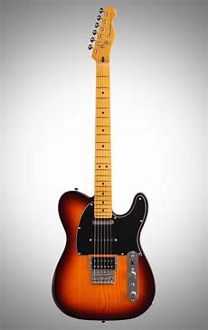 Fender Modern Player Telecaster Plus Electric Guitar With