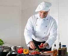 jobs for tv chefs cooking in front of television cameras