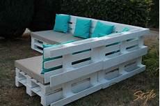 M 246 Bel Aus Europaletten Paletten Style Pallet Furniture