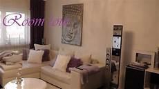 meine room tour wohnzimmer k 252 che youtube