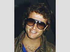 andy gibb funeral pictures