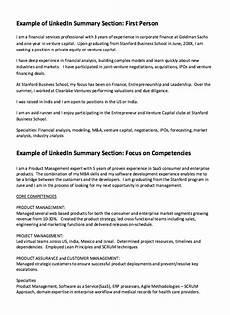 by ririn nazza free resume sle free resume sles linkedin summary sle resume