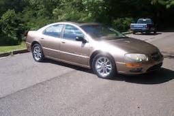 2001 Chrysler 300M  Pictures CarGurus