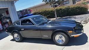 1972 Datsun 240Z For Sale Near San Diego California 92108