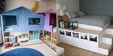 Die Coolsten Diy Betten Aus Ikea M 246 Beln F 252 R Jung Alt