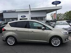 ford c max 1 5 tdci 120ch stop start titanium occasion