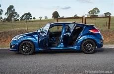 Hyundai Veloster 4 Door by 2016 Hyundai Veloster Turbo Review