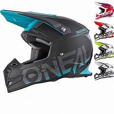 oneal 5 series blocker motocross helmet helmets