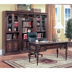 home office library furniture parker house huntington space saver library wall with
